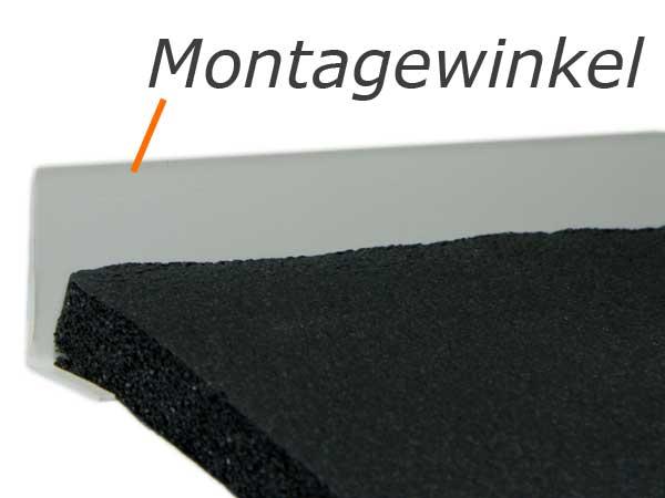 enobi enoflex rollladenkasten d mmung set 19 10 rollladend mmung 50 x 100 x 1 9 cm inkl. Black Bedroom Furniture Sets. Home Design Ideas