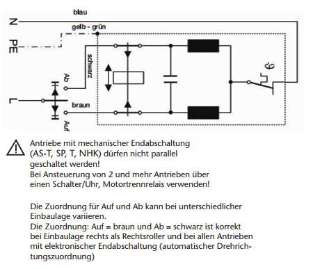Selve Elektronischer Rohrmotor Sel Plus 2 10 10 Nm
