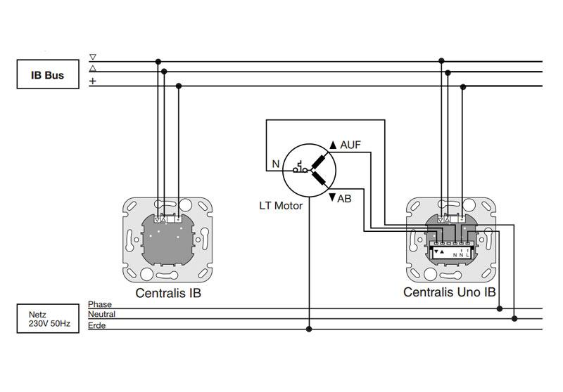 somfy centralis ib zentraltaster f r gruppensteuerung ib rolladen und sonnenschutzprodukte. Black Bedroom Furniture Sets. Home Design Ideas