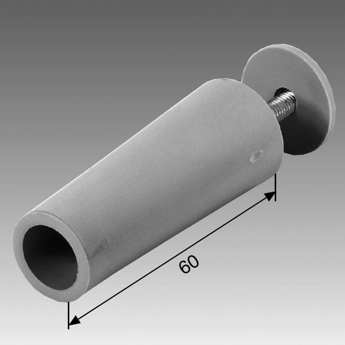 Anschlagstopfen 60 mm Maße
