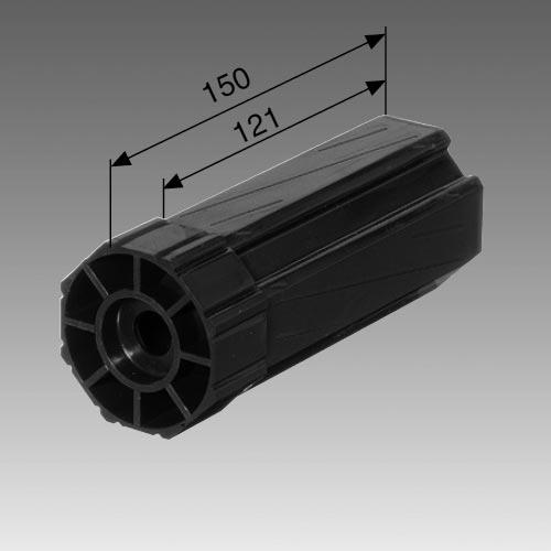 Walzenkaspel SW60 für 28 mm Kugellager Maße