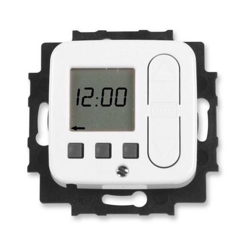 becker zeitschaltuhr timecontrol u25 rolladen und sonnenschutzprodukte enobi gmbh. Black Bedroom Furniture Sets. Home Design Ideas
