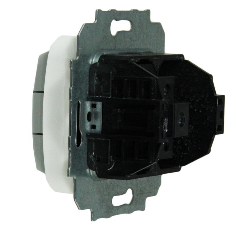 Becker Schalter Taster Easycontrol Ec52 Unterputz