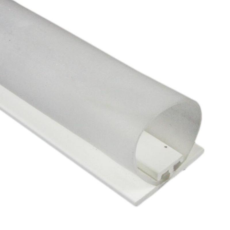 DichtungsSpecht Rollladendichtung HS1/30, weiß, Länge 200 cm ...
