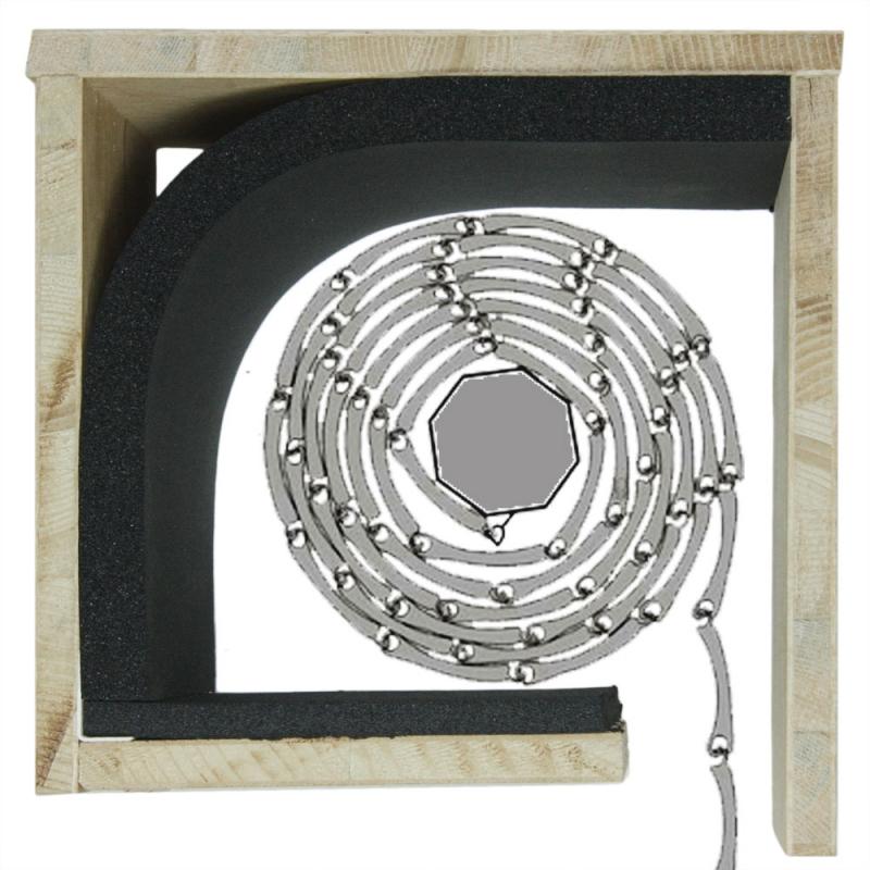 Enobi Enoflex Rollladenkasten Dammung Set 10 10 Rollladendammung 50