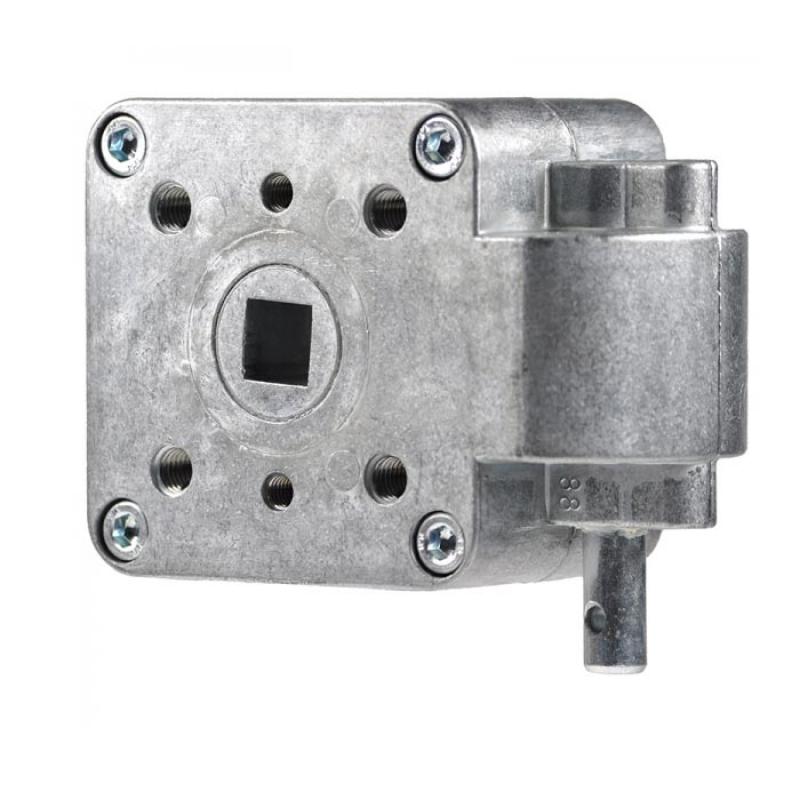Geiger Schneckengetriebe 417f 13 1 Markisengetriebe