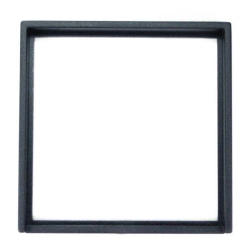gira din zwischenrahmen 50 x 50 mm system 55 standard 55. Black Bedroom Furniture Sets. Home Design Ideas