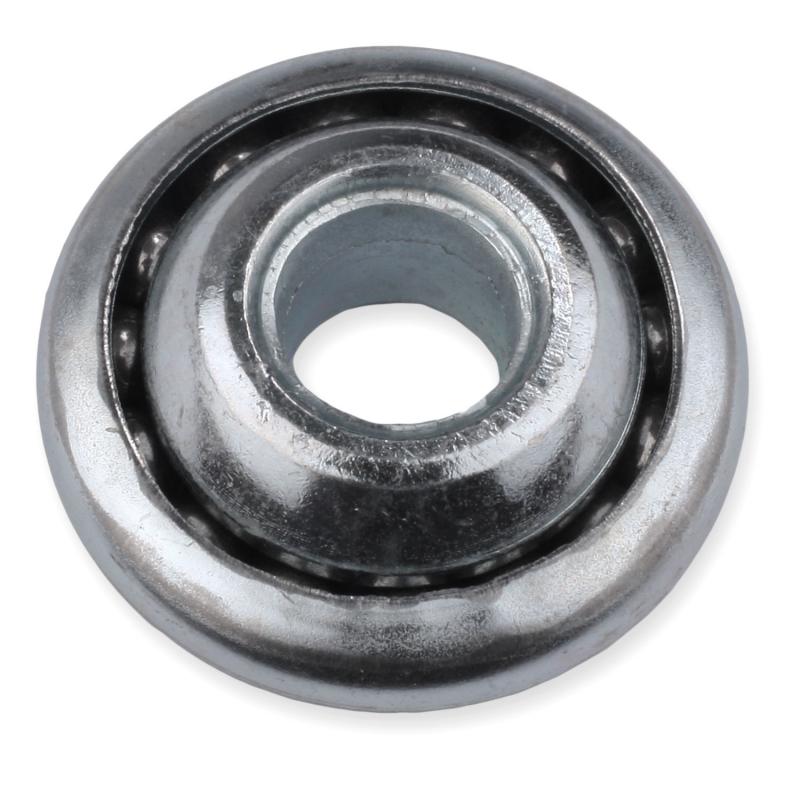enobi kugellager 40mm mit stahlinnenring bohrung 12 3 mm lager rolladen und. Black Bedroom Furniture Sets. Home Design Ideas