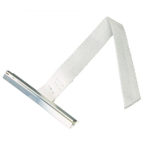 Enobi Befestigungsprofil Aus Aluminium Mit Gurtband
