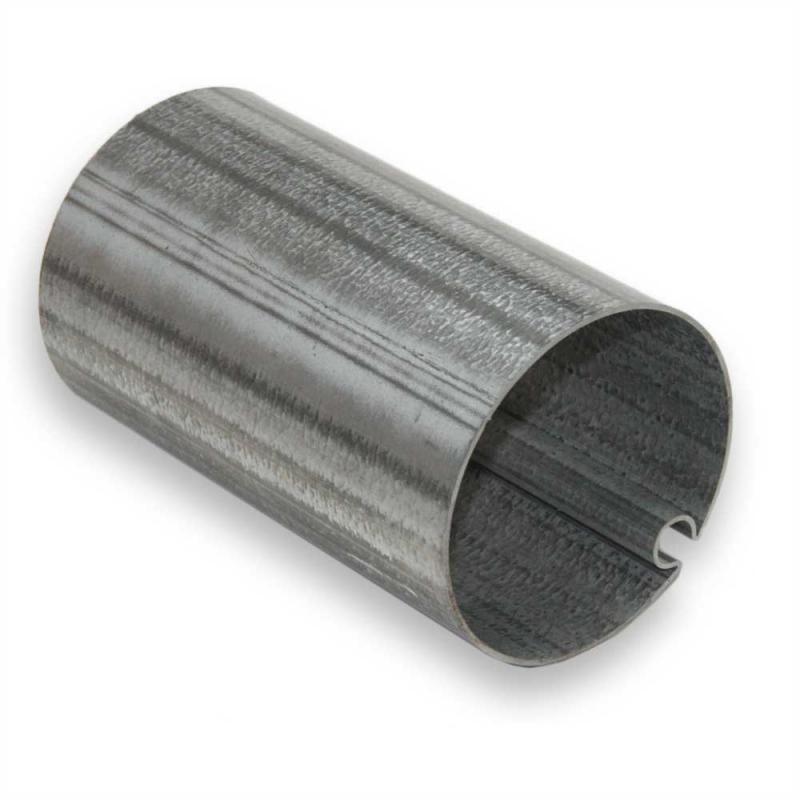 neueste kaufen riesiges Inventar extrem einzigartig Markisenwelle DS / DW 78, Ø 78x1,25 mm mit Rundnut, Stahl verzinkt