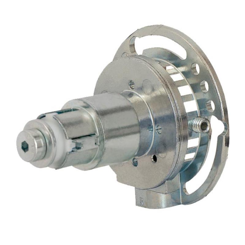 Kegelradgetriebe für Rolladen3,6:1 Kurbelgetriebe Getriebe für Rolladen