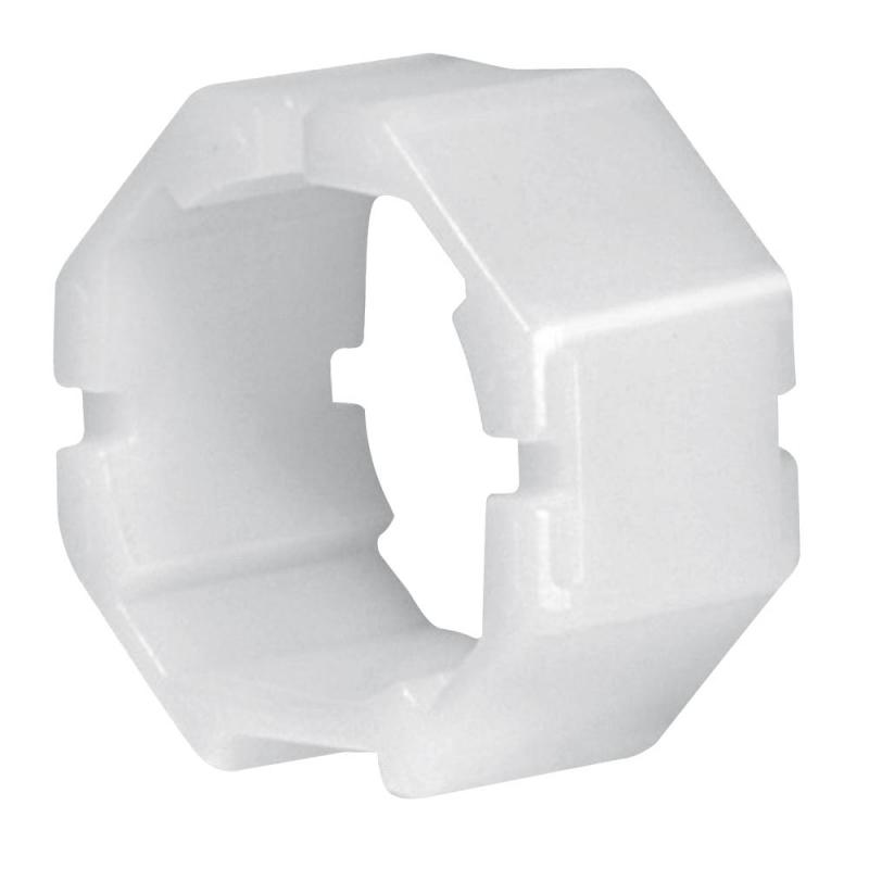 ISO 7380 Innensechsrund Edelstahl A2 - 10 St/ück D/´s Items/® Zaunbauschrauben - Flachkopfschrauben mit Flansch u - M6x12 Linsenkopfschrauben mit Bund V2A Flanschschrauben ISR