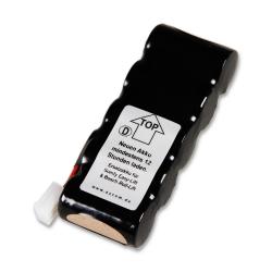 Ersatz-Akku für Somfy Easy-Lift, Bosch Roll-Lift K8, K10 und K12 (erhöhte Ladung)