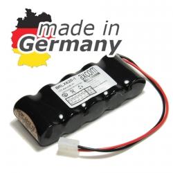 Ersatz-Akku für Somfy Easy-Lift Somfy BD5000 / BD6000 (langes Kabel)