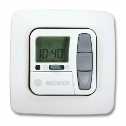 Zeitschaltuhr Centronic TimeControl TC42