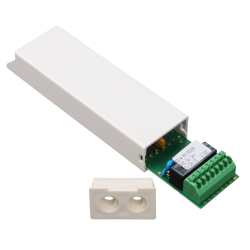 Cherubini Funkempfänger Cherubini Domotic RX Power One für Heizstrahler und Beleuchtung bis 2000W, aufputz