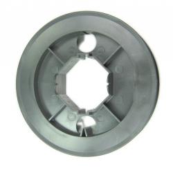 Selve Gurtscheibe Ø 215 mm aus Kunststoff für Stahlwelle SW 60