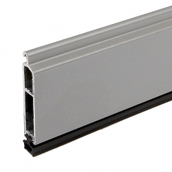 Mini Rolladenpanzer PVC Ma/ßanfertigung Wunschma/ß 75cm-160cm Breite x 130cm H/öhe