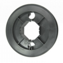 Selve Gurtscheibe Ø 190 mm aus Kunststoff für Stahlwelle SW 60