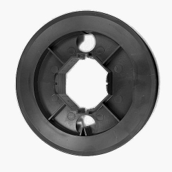 Selve Gurtscheibe Ø 190 mm aus Kunststoff für Stahlwelle SW 50