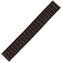 Stahl Rollladengurt 12 mm Breite (21/12), 50 Meter Rolle, braun