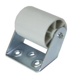 enobi Abdruckrolle Ø 37 mm mit Anschraubplatte