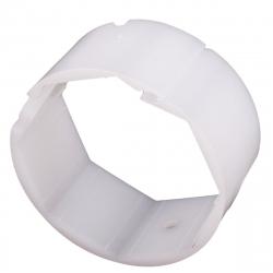 enobi Ring 70mm für Stahlwelle SW60, zum Aufklipsen