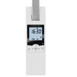 Elektrischer Funk-Gurtwickler für Minigurt RolloTron Comfort DuoFern 1840, unterputz, bis 15 mm Gurt