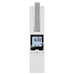 Elektrischer Funk-Gurtwickler für Getriebe RolloTron Comfort DuoFern Plus 1805, unterputz, bis 23 mm Gurt