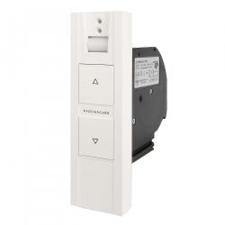Rademacher Elektrischer Gurtwickler RolloTron Basis 1100, unterputz, bis 23 mm Gurt, 5 Jahre Garantie