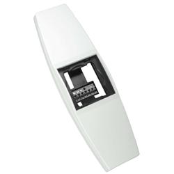 Somfy Universalrahmen G für Gurtwicklerkasten, ultraweiß