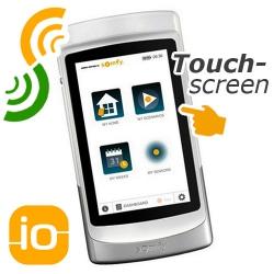 Tahoma Pad io - Handsender mit Touch-Display (offline)