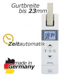 Elektrischer Gurtwickler eWickler Comfort eW820, unterputz, bis 23 mm Gurt